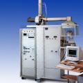 Kalorymetry do testów palności