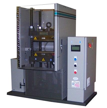 Laboratoryjne prasy hydrauliczne