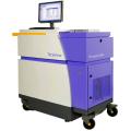 Spektrometry terahercowe