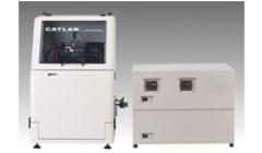 CATLAB - PCS – mikroreaktor katalityczny z układem ciągłej analizy produktów kwadrupolowym spektrometrem masowym