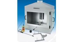 Komora reakcji na mały płomień ISO 11925-2