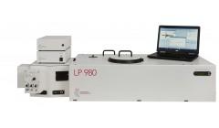Spektrometr LP980 do fotolizy błyskowej