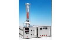Aparat do badań wskaźnika w podwyższonych temperaturach