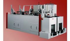 Systemy linii produkcyjnych/badawczych z piecami VDU/VDL